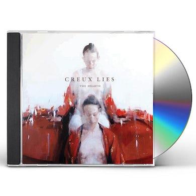 Creux Lies THE HEARTH CD