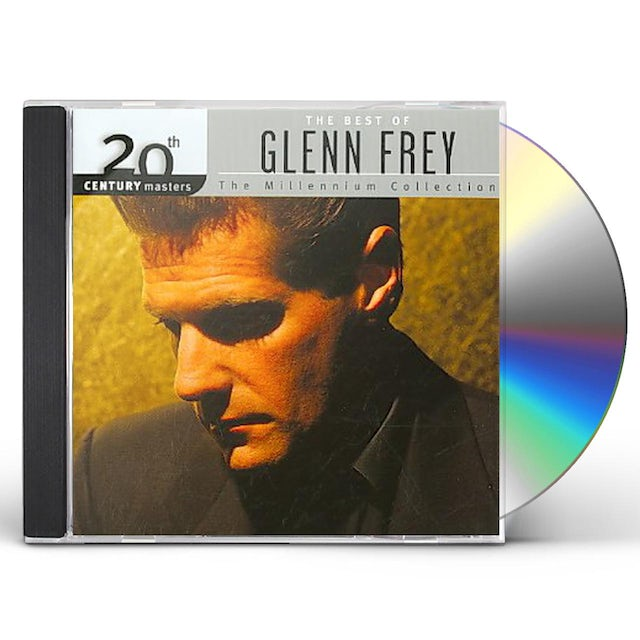 Eagles MILLENNIUM COLLECTION - 20TH CENTURY MASTERS CD