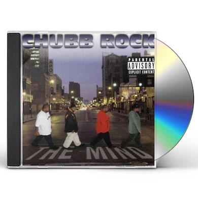 Chubb Rock MIND CD