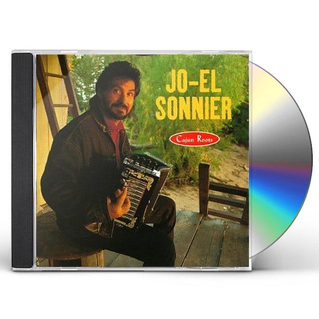 Jo-El Sonnier