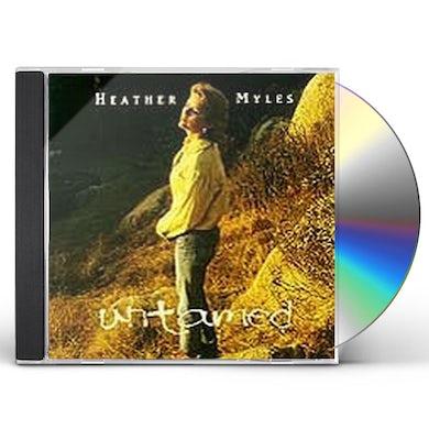 Heather Myles UNTAMED CD