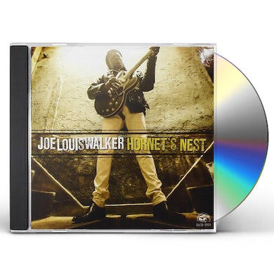 Joe Louis Walker HORNET'S NEST CD
