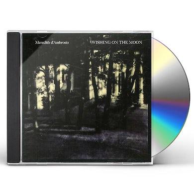 Meredith d'Ambrosio WISHING ON THE MOON CD
