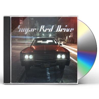 SUGAR RED DRIVE CD