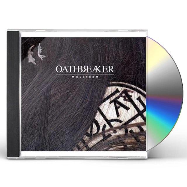 Oathbreaker MAELSTROM CD