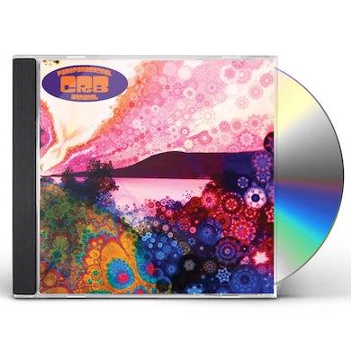 Chris Robinson PHOSPHORESCENT HARVEST CD