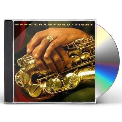 Hank Crawford TIGHT CD