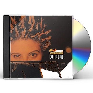 DJ Irene AUDIO UNDERGROUND CD