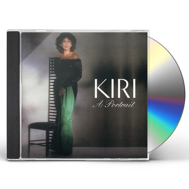 Kiri Te Kanawa KIRI: A PORTRAIT CD