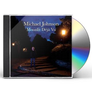 MOONLIT DEJA VU CD