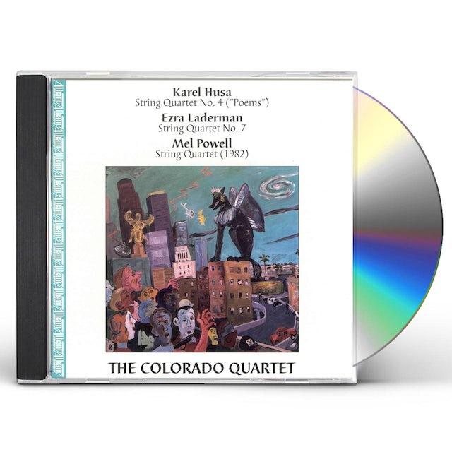 Colorado Quartet