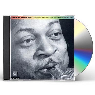 Coleman Hawkins RAINBOW MIST CD