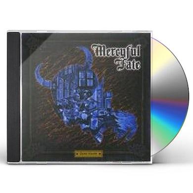 Mercyful Fate DEAD AGAIN CD
