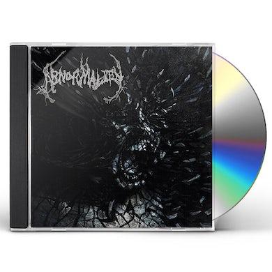 Abnormality MECHANISMS OF OMNISCIENCE CD