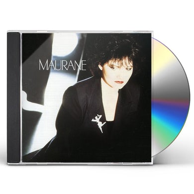 Maurane TOUTES LES MAMAS CD