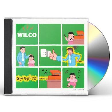 Wilco SCHMILCO CD