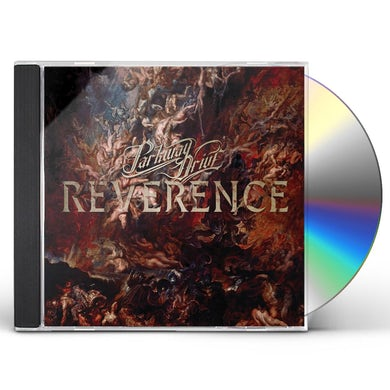 Parkway Drive REVERENCE CD