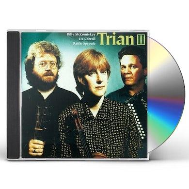 Trian 2 CD