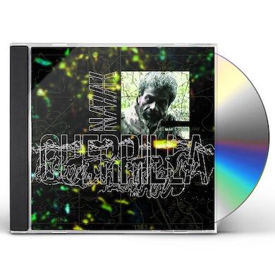 Guerrilla CD