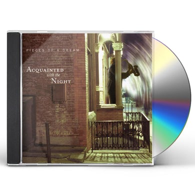 ACQAINTED WITH THE NIGHT CD