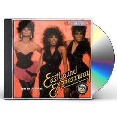 Eastbound Expressway BEST OF: YOU'RE A BEAT CD
