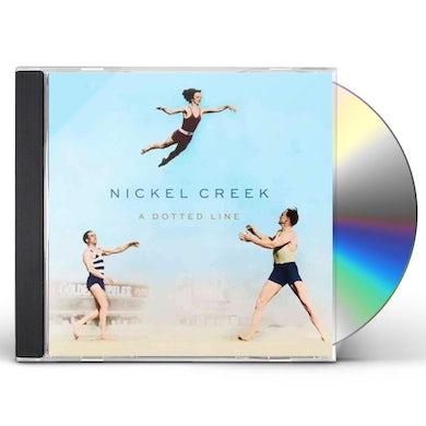 Nickel Creek DOTTED LINE CD