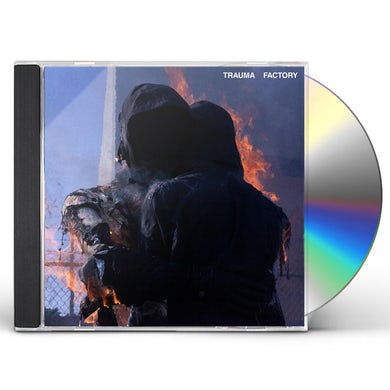 nothing,nowhere TRAUMA FACTORY CD