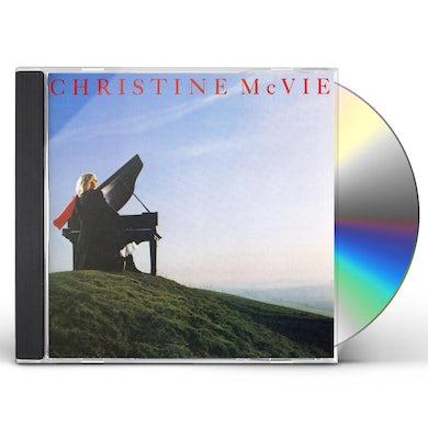 Christine McVie CD