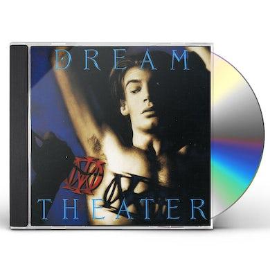 Dream Theater WHEN DREAM & DAY UNITE CD