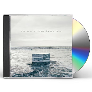 Vertical Worship FRONTIERS CD