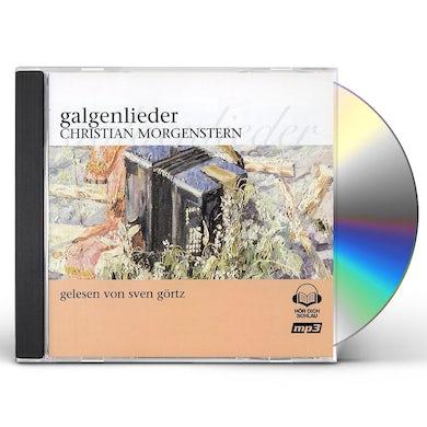 Christian Morgenstern GALGENLIEDER CD