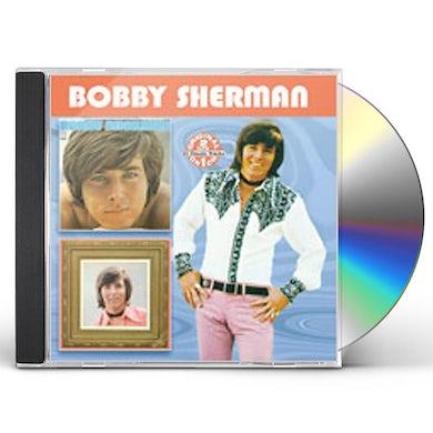BOBBY SHERMAN / PORTRAIT OF BOBBY CD