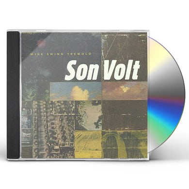 Son Volt WIDE SWING TREMOLO CD