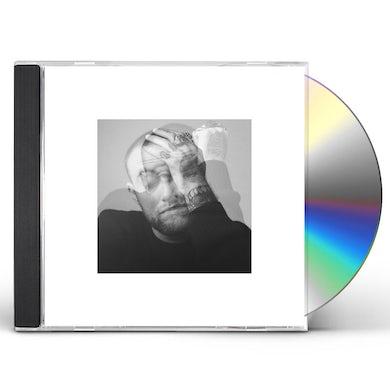 Mac Miller  CIRCLES CD