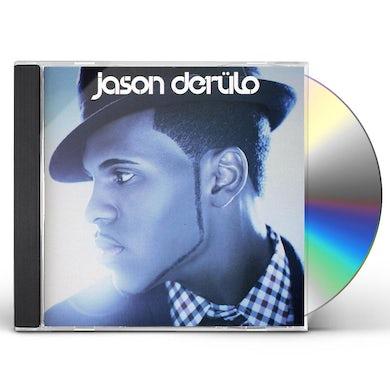 JASON DERULO CD