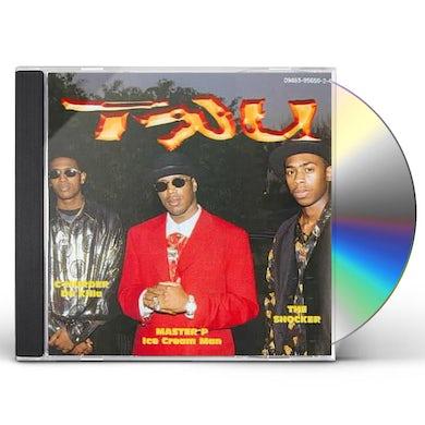 TRU 2 DA GAME CD
