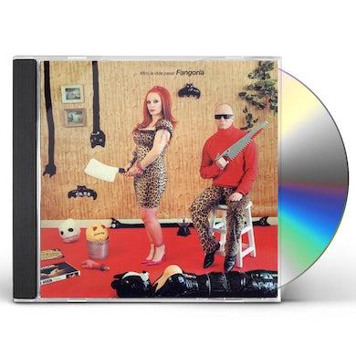 ARQUITECTURA EFIMERA + MIIRO LA VIDA PASAR CD