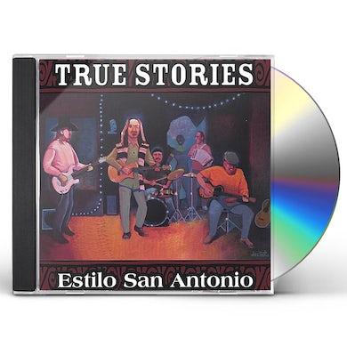 True Stories ESTILO SAN ANTONIO CD