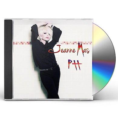 Jeanne mas PH CD
