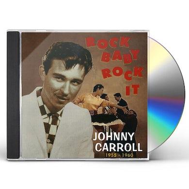 ROCK BABY ROCK IT CD