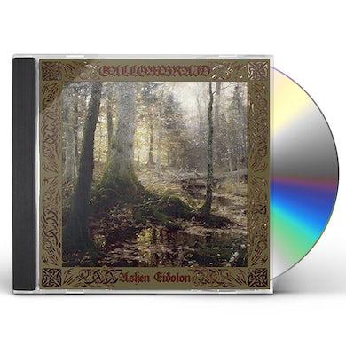 Gallowbraid ASHEN EIDOLON CD