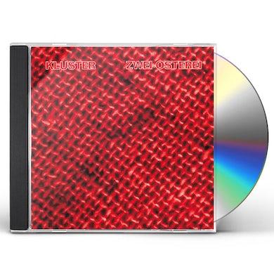 Kluster ZWEI OSTEREI CD