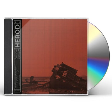 Herod SOMBRE DESSEIN CD