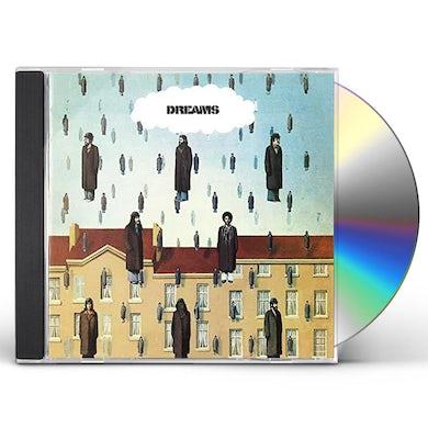 DREAMS CD