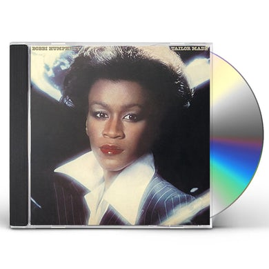 Bobbi Humphrey TAILER MADE CD