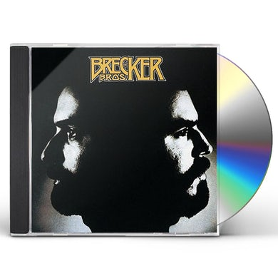 Brecker Brothers CD