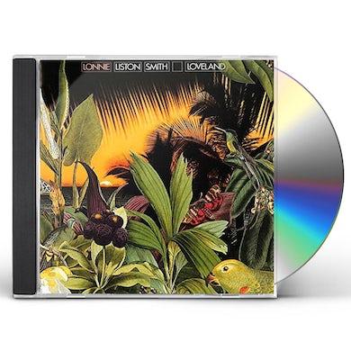 Lonnie Liston Smith LOVELAND CD