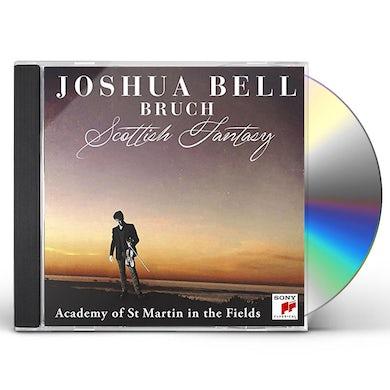 Joshua Bell BRUCH CD