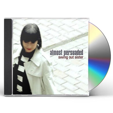 Swing Out Sister ALMOST PERSUADED CD