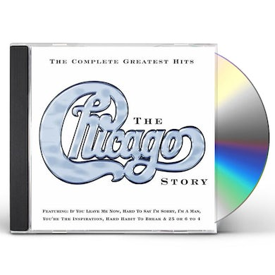CHICAGO STORY: COMPLETE GREATEST CD